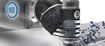Taller: Sistema de amortiguación activo DAS de Soraluce (Dynamics Active Stabiliser) y máquinas multifunción
