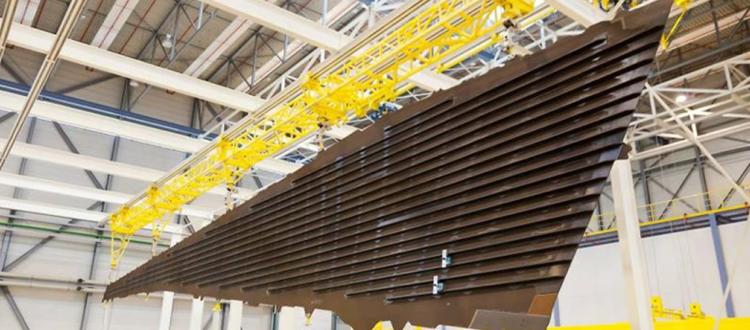 El proyecto de fabricación ZAero, finalista en los premios de innovación JEC 2019