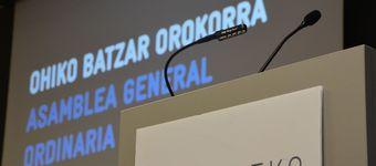 IK4-IDEKO ingresó 9,6 millones de euros en 2015, un 8% más que el año anterior