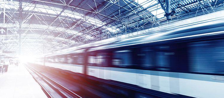 Nuevo grupo de trabajo especializado en sistemas de inspección avanzados para el ferrocarril
