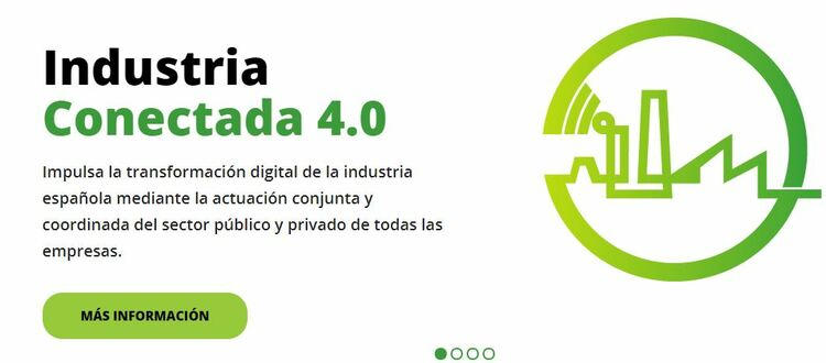 IDEKO, a benchmark in Connected Industry 4.0