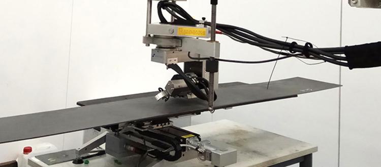 Soluciones avanzadas para eliminar las tensiones residuales en la fabricación de chapas metálicas