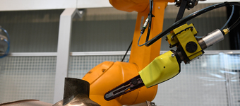 Greater automation, productivity and flexibility, key elements of the COROMA modular robotic solution