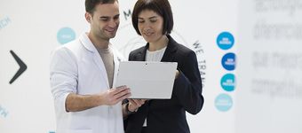 IK4 lanza un plan de promoción del talento doctoral que formará perfiles especializados para la empresa vasca