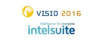 El software de Inteligencia Competitiva INNGUMA, presente en la conferencia Visio 2016