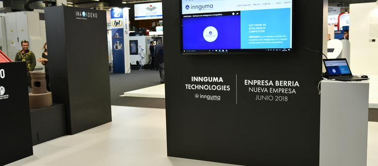 IK4-IDEKO crea la empresa tecnológica INNGUMA