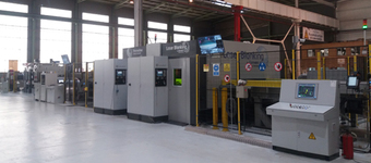 New technologies for optimising laser cutting processes in the automotive industry