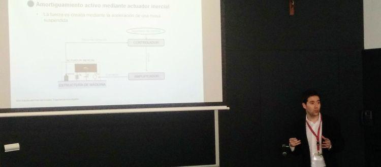 IK4-IDEKO participa en el foro de empleo de Tecnun