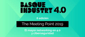 IDEKO presents its latest advances in industrial digitalisation and intelligent manufacturing at Basque Industry 4.0