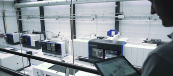 Digital technologies to optimise zero defect manufacturing