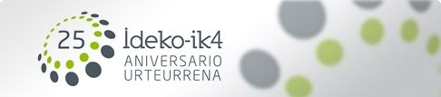 Ideko-IK4 has recently participated in the 4th edition of the VISIO Conference (