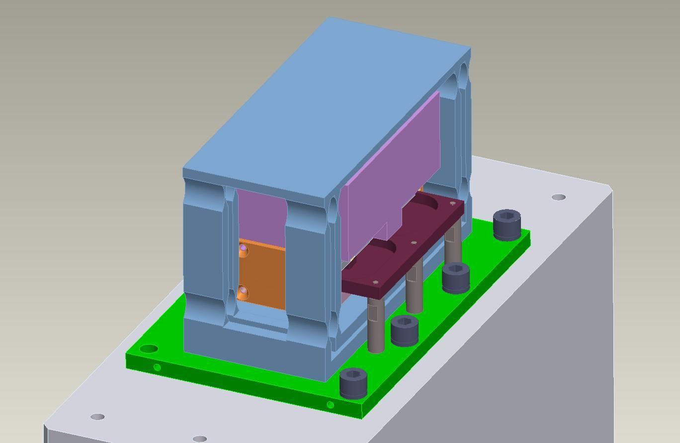 Equipos desarrollados íntegramente por IK4-Ideko para la resolución de aparición de vibraciones en procesos de mecanizado
