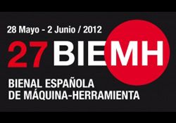 Visit us at 27th Machine-Tool Biennial