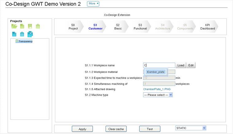 Desarrollo un método de diseño colaborativo para conseguir M-Hs personalizadas