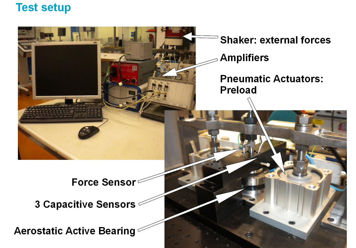 Dynamic Error Budgeting técnica óptima para predecir el comportamiento de sistemas mecatrónicos de precisión