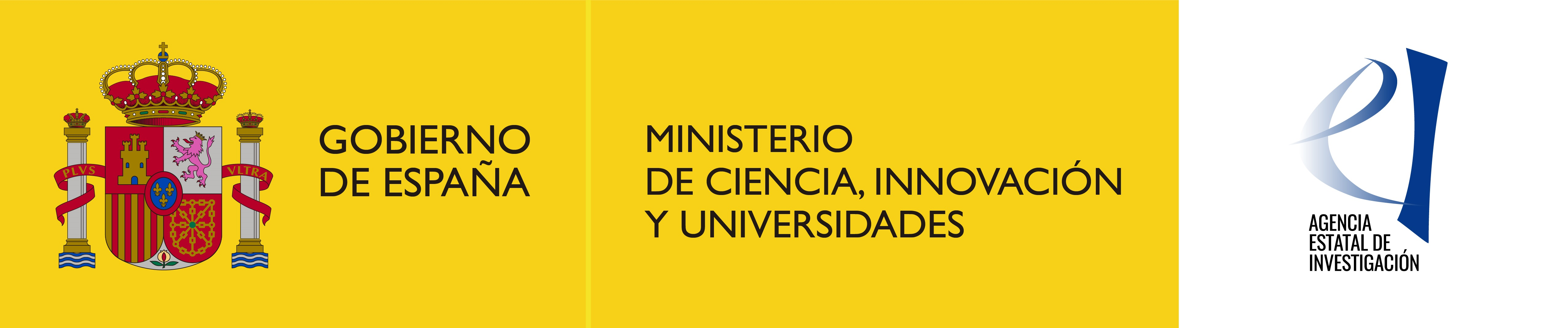 logo agencia estatal de investigación