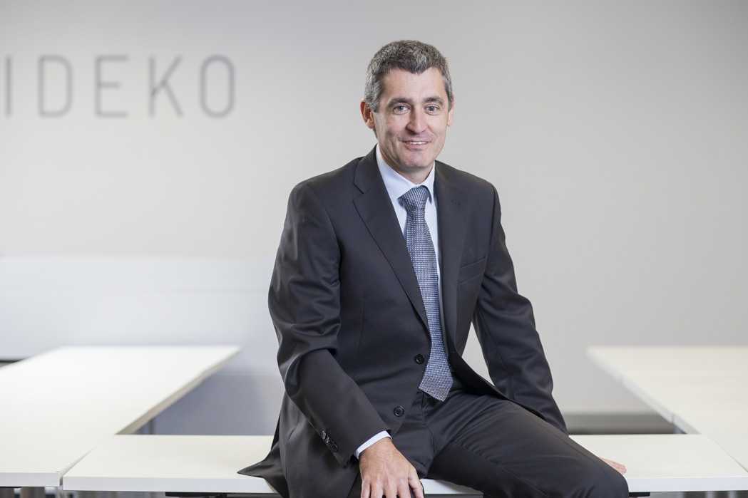 IDEKO consolidates its research potential with the incorporation of a new PhD-holder