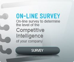 IK4-Ideko helps you to self-test the Competitive Inteligent of your company