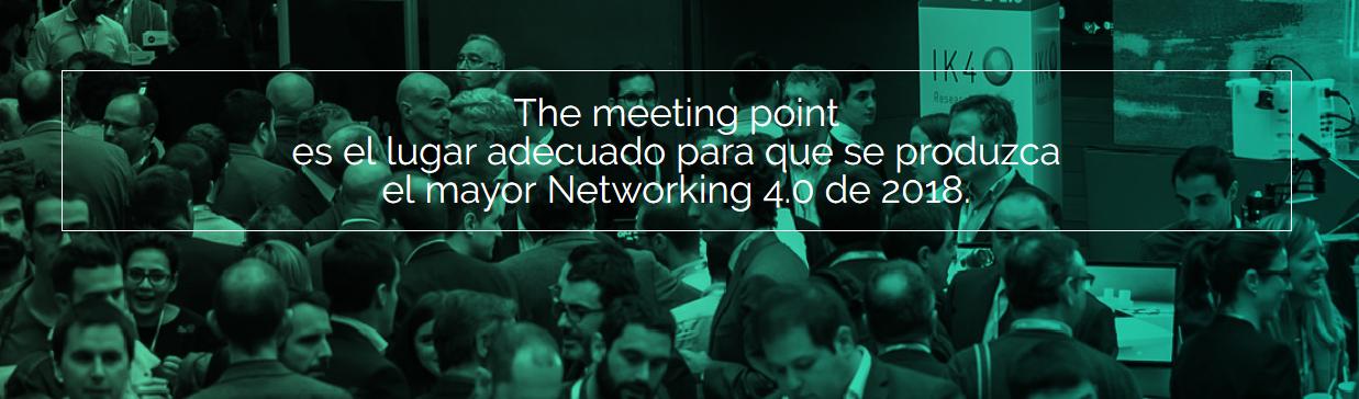 IK4-IDEKO presenta su propuesta de valor digital en el Basque Industry 4.0