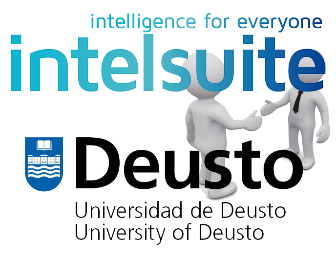 INTELSUITE collaborates with Deusto University