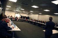 Reunión del Comité Estratégico de IK4