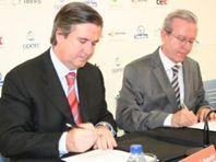 IK4 y el Gobierno Vasco firman un convenio para fomentar la innovación y el desarrollo tecnológico