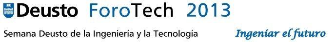 IK4-IDEKO ForoTech Deusto 2013n egongo da