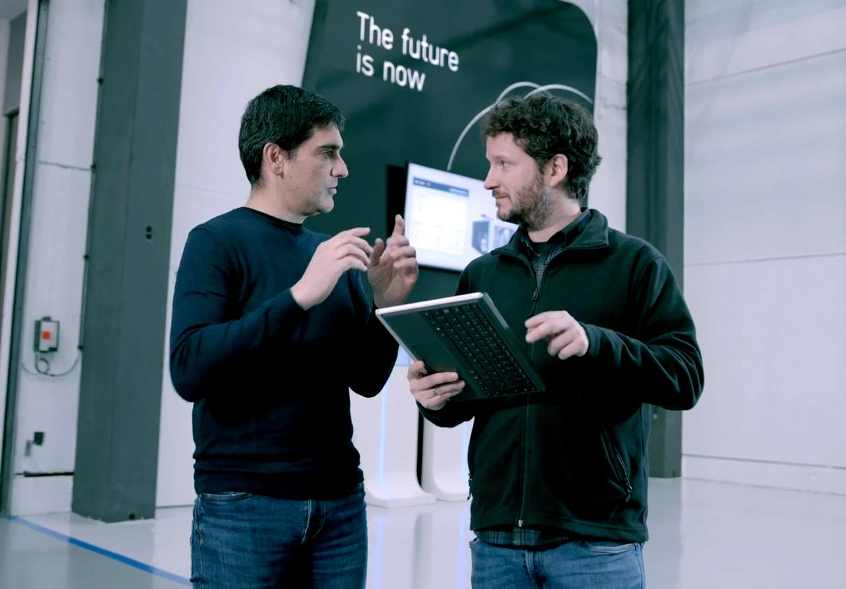 Un nuevo impulso a la transformación digital de la industria
