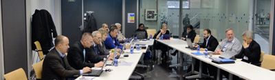ENEPLAN project meeting at IK4-Ideko`s facilities
