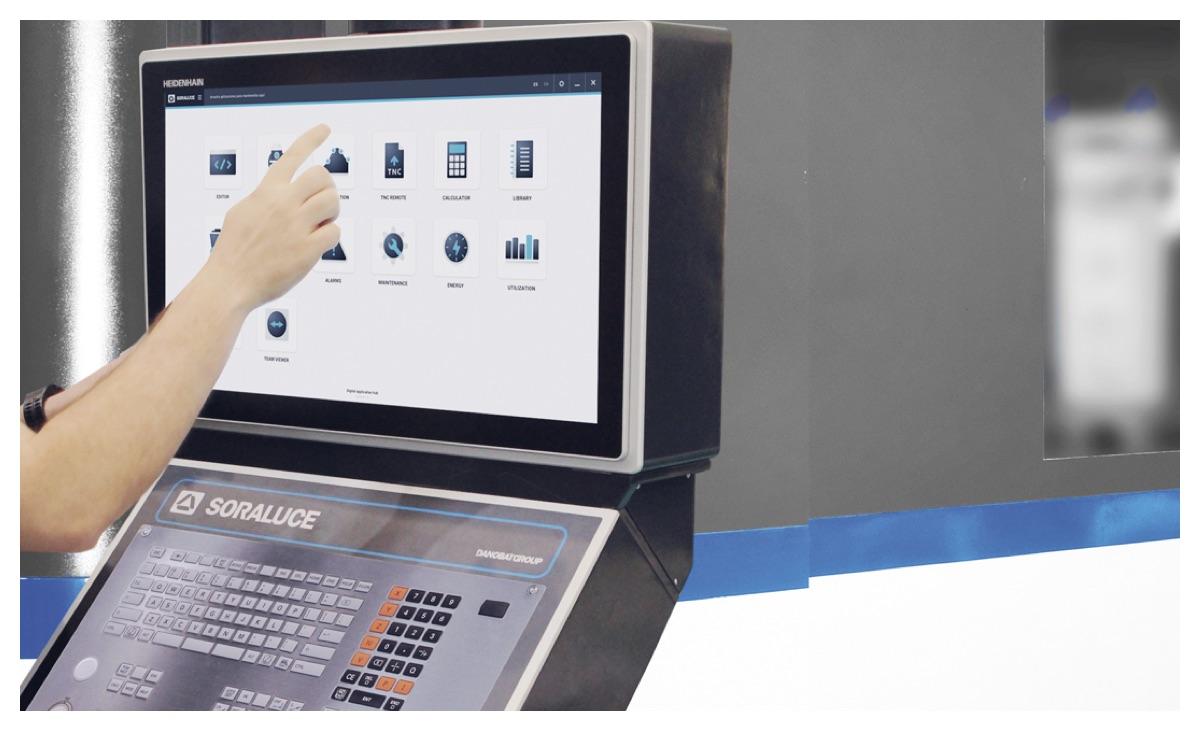 Automatizazio sistema aurreratuak Industria 4.0ri erantzuna emateko