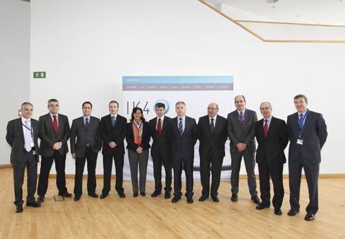 Enpresen I+G+baren aldeko apustuak IK4ren diru-sarrerak 103 milioi eurotan bermatu ditu