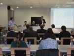Se ha celebrado la II Jornada de Inteligencia competitiva en IK4-Ideko