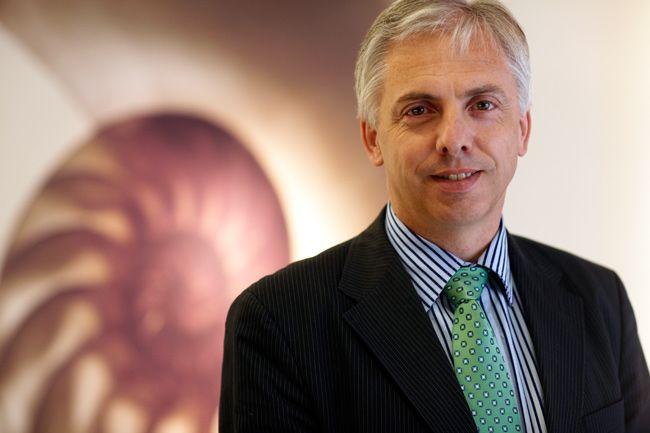 Jesús Mª Iriondo new chairman of IK4