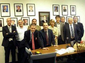 IK4-Ideko participa en la misión técnica organizada por AFM en Estados Unidos