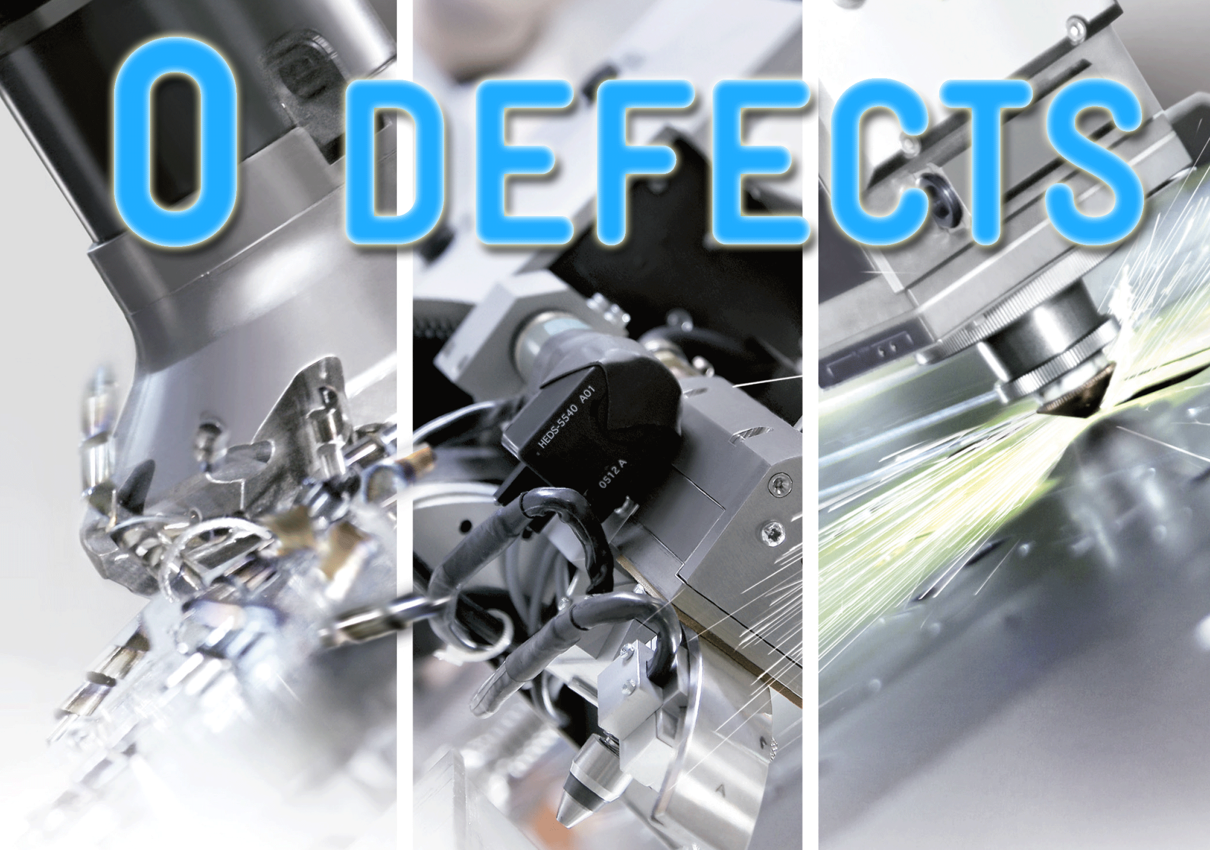 IK4 and TECNALIA will present the results in Zero Defect Manufacturing (ZDM)