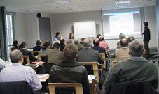 IK4-IDEKO holds first symposium on Competitive Intelligence