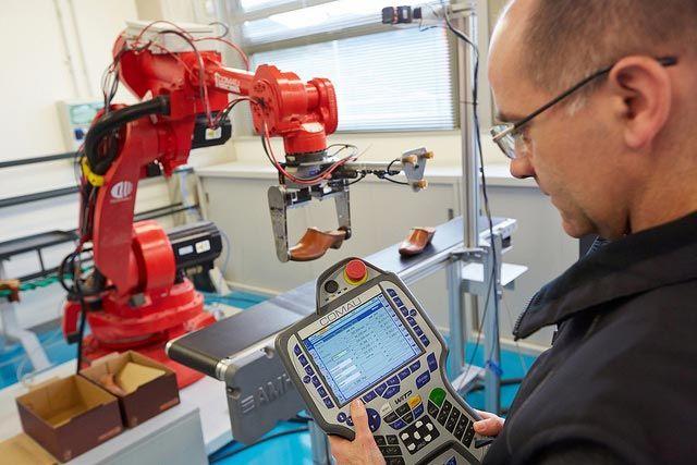 IK4 se incorpora a la junta directiva de la asociación que asesora a la UE en robótica