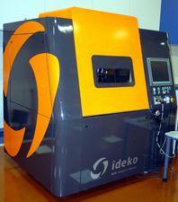 IK4-Ideko avanza en el proceso de fabricación por tecnologías láser
