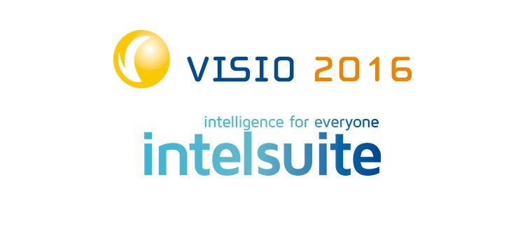 El software de Inteligencia Competitiva INTELSUITE, presente en la conferencia Visio 2016