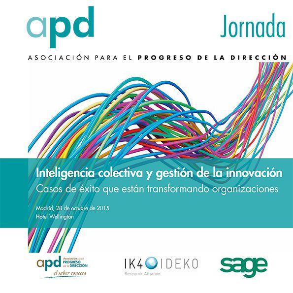 El 28 de Octubre estaremos en Madrid en una jornada con APD