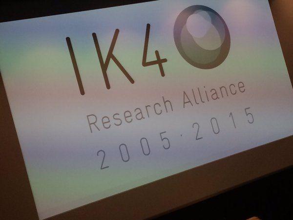 La alianza celebra su 10º aniversario con el objetivo de subir un 50% las aportaciones europeas