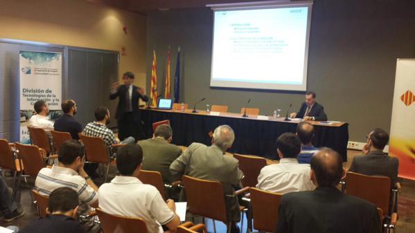 IK4-IDEKO participa en el foro tecnológico y empresarial sobre 3D