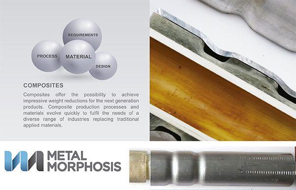 El proyecto europeo Metalmorphosis concluye con un seminario en Bélgica