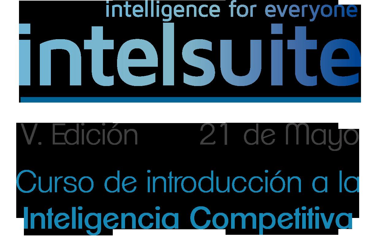 IK4-IDEKO organiza la quinta edición del Curso de Introducción a la Inteligencia Competitiva (iniciativa Intelsuite)