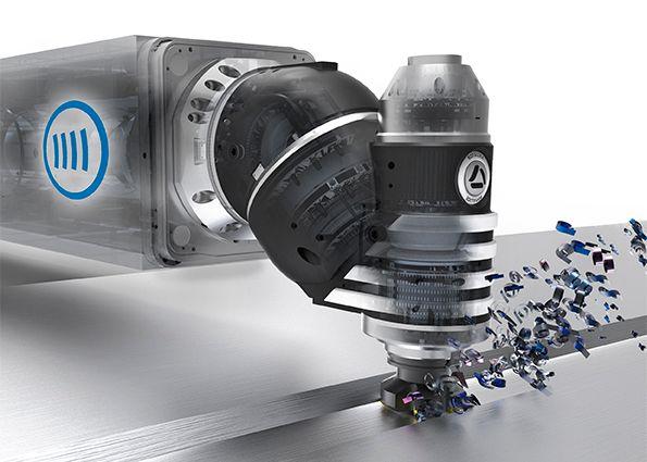 SORALUCEren DAS (Dynamics Active Stabiliser) Sistemari eta funtzio anitzeko makinei buruzko tailerra