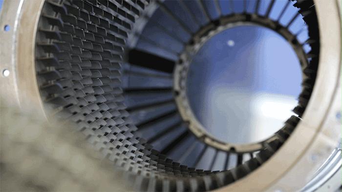 Materiales más ligeros para la industria aeroespacial del futuro