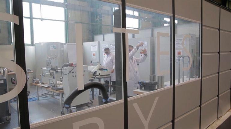 laboratorio composites