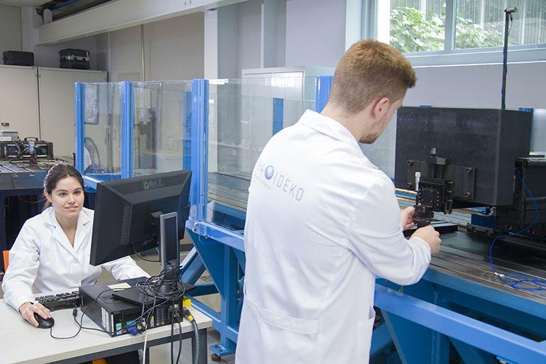 laboratorio dinamica altas prestaciones