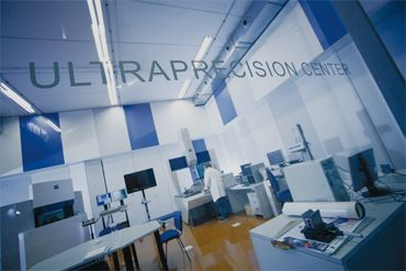 ULTRA-PRECISION METROLOGY LABORATORY