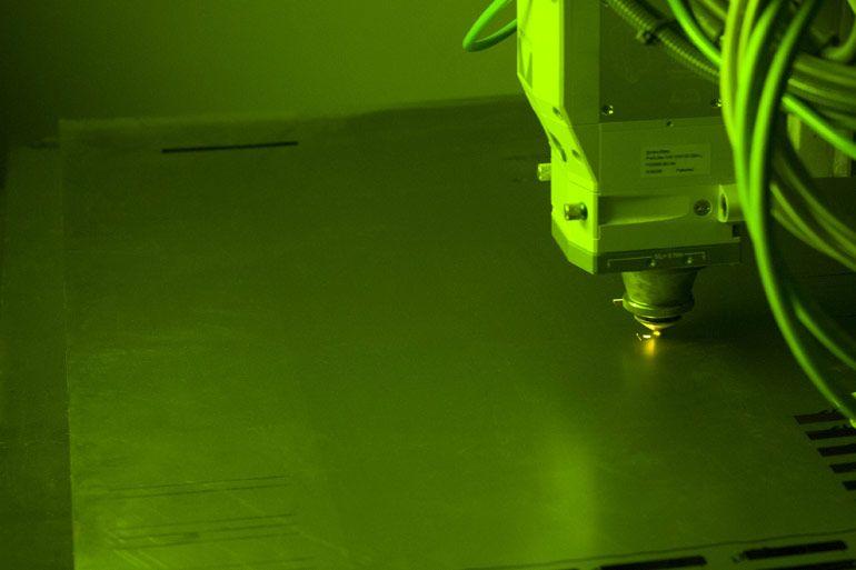 proceso fabricacion no convencional